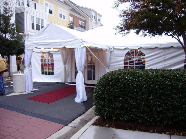 Marquee-Tent-Entry