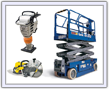 Equipment Rentals in Cornelius NC