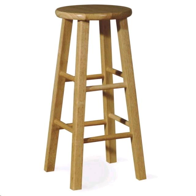 Where to find BAR STOOL WOODEN W O BACK in Cornelius