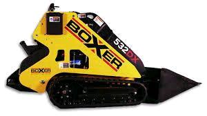 Where to find DIESEL TRACK BOXER 32HP in Cornelius