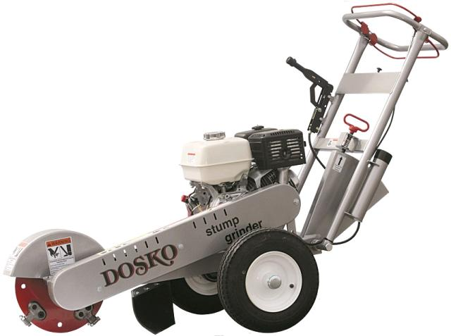 Where to find STUMP GRINDER DOSKO 337-13HC in Cornelius
