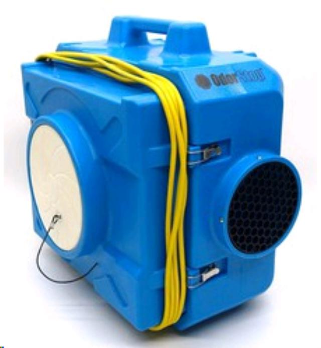 Where to find HEPA AIR SCRUBBER in Cornelius