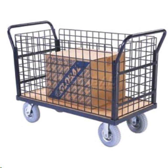 Where to find CART WIRE SIDE 48 X24 in Cornelius