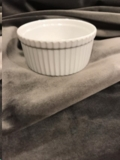 Where to rent CERAMIC RAMEKIN 5OZ in Cornelius NC