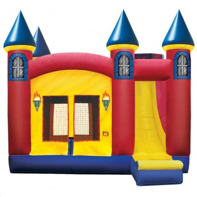 Where to find INFLATABLE BOUNCE EXCALIBUR COMBO in Cornelius
