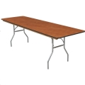 Where to rent 8FT KINGS BANQUET TABLE in Cornelius NC