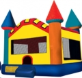 Where to rent INFLATABLE BOUNCE CASTLE 14X13 in Cornelius NC