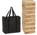 Where to rent JUMBO JENGA WOOD STACKING GAME in Cornelius NC