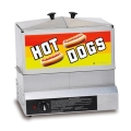 Rental store for HOT DOG STEAMER DELUXE in Cornelius NC