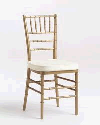 where to find chiavari chair gold in cornelius