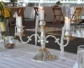 Where to rent CANDELABRAS in Cornelius NC