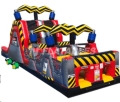 Rental store for INFLATABLE HIGH VOLTAGE JR. OBSTACLE in Cornelius NC