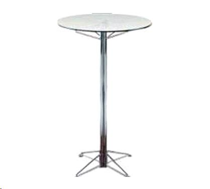 Where to find COCKTAIL TABLE STAINLESS STEEL in Cornelius