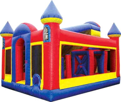 Where to find INFLATABLE OBSTACLE COURSE 70 in Cornelius