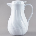 Rental store for THERMAL CARAFE WHITE in Cornelius NC