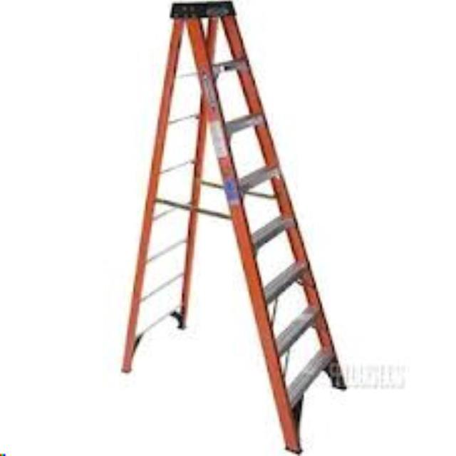 16 FT STEP LADDER Rentals Cornelius NC Where to Rent 16 FT STEP