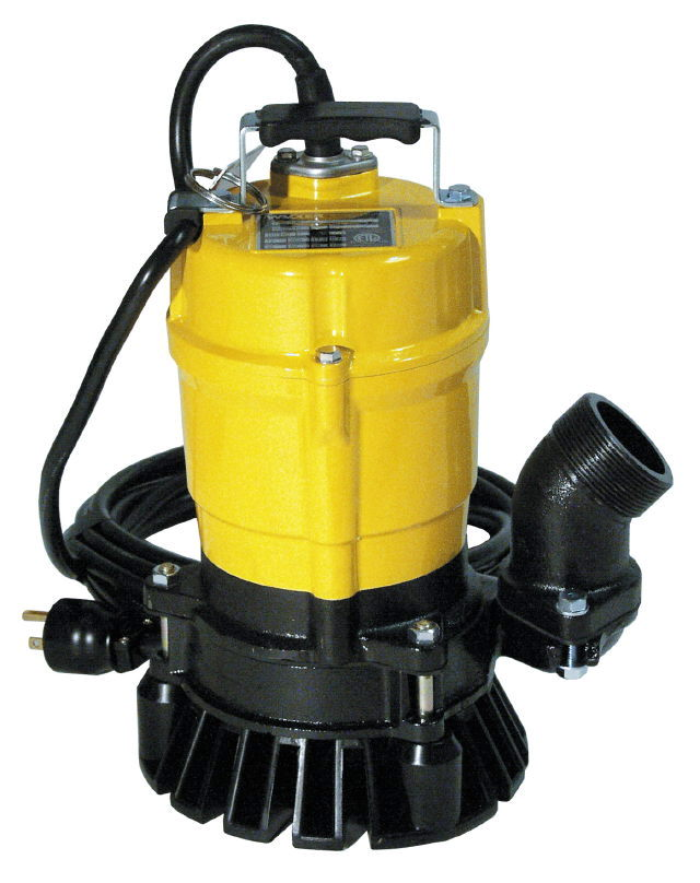 Where to find SUBMERSIBLE PUMP 2 in Cornelius