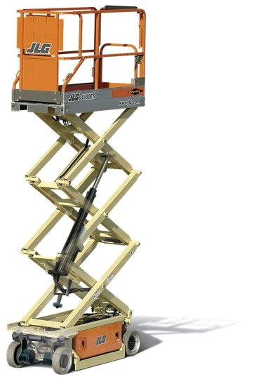 Where to find SCISSOR LIFT 19 h x 32 w in Cornelius
