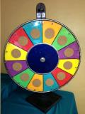 Where to rent PROMOTIONAL WHEEL in Cornelius NC