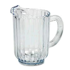 Where to find BEVERAGE PITCHER CLEAR ACRYLIC in Cornelius