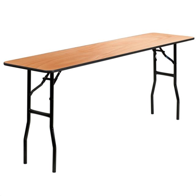 Where to find CONFERENCE TABLE 6 X18 in Cornelius