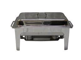 Where to find CHAFER POLISHED 8QT in Cornelius