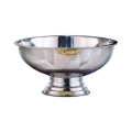 Where to rent BOWL W  GOLD TRIM 3GL in Cornelius NC