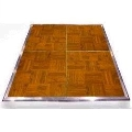 Where to rent DANCE FLOOR, 12 x15  WOOD in Cornelius NC