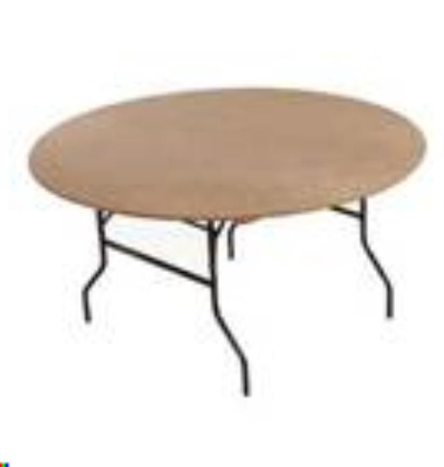 Where to find 5FT ROUND TABLE in Cornelius