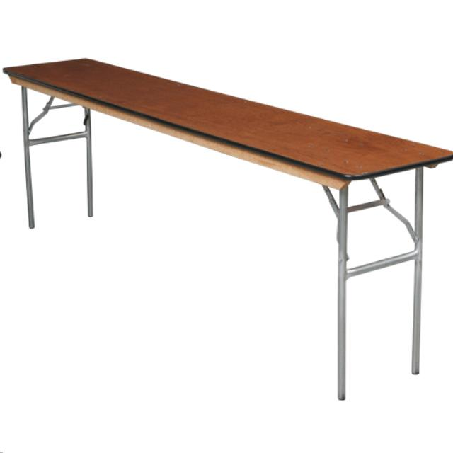 Where to find CONFERENCE TABLE 8 X18 in Cornelius