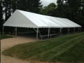 Rental store for 40x60 White Gable-ended Future Tent in Cornelius NC