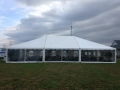 Rental store for 40x60 White Hip-ended Future Tent in Cornelius NC