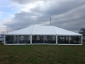 Rental store for Future-Trac 40  wide Frame Tents in Cornelius NC