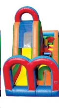 Where to rent INFLATABLE MINI TURBO RUSH A in Cornelius NC