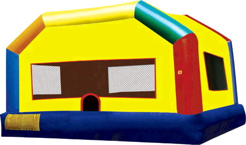 Where to find INFLATABLE FUN HOUSE BOUNCE XL in Cornelius