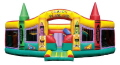 Where to rent INFLATABLE CRAYON OBSTACLE in Cornelius NC