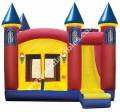 Rental store for INFLATABLE EXCALIBUR BOUNCE COMBO in Cornelius NC