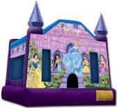 Where to find INFLATABLE PRINCESS CASTLE BOUNCE 15X16 in Cornelius