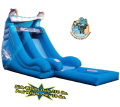 Where to rent INFLATABLE SUPER SPLASH W  POOL in Cornelius NC