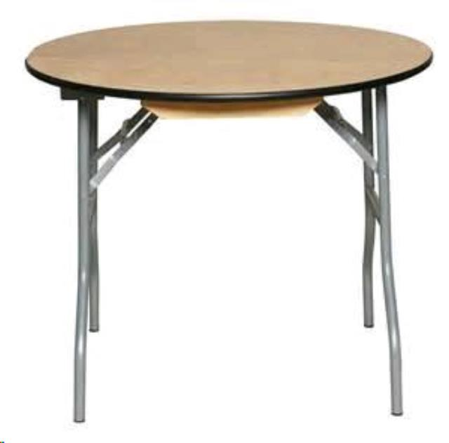 Where to find 3FT ROUND TABLE in Cornelius