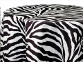 Rental store for ZEBRA PRINT LINEN in Cornelius NC