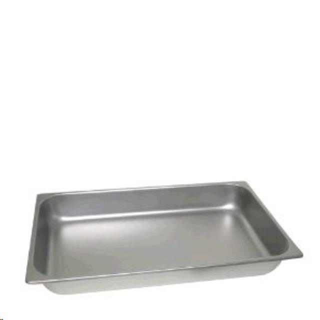 Where to find FOOD PAN FULL 8 QT RECTANGLE in Cornelius