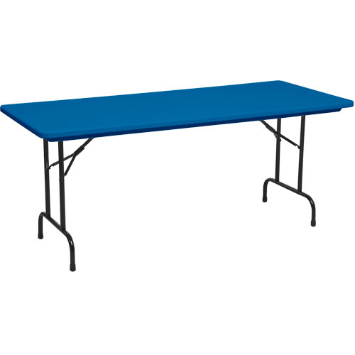Where to find KIDS TABLE 6 X30  BLUE in Cornelius