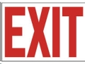 Rental store for TENT EXIT SIGN in Cornelius NC