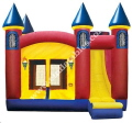 Where to rent INFLATABLE EXCALIBUR BOUNCE COMBO in Cornelius NC