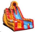 Where to rent INFLATABLE FIRE N ICE DRY in Cornelius NC
